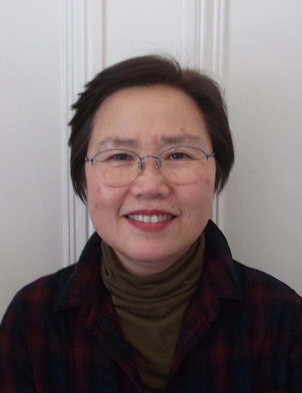 Insuk Kang